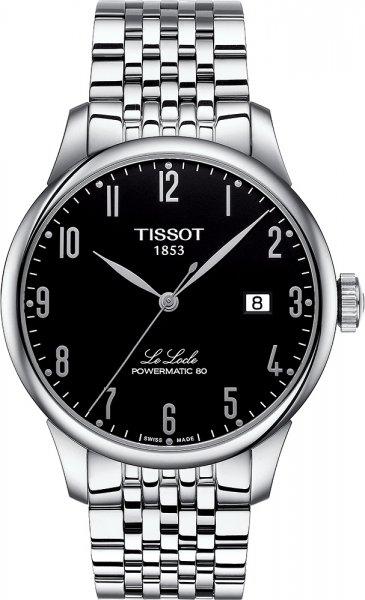 Tissot T006.407.11.052.00 Le Locle LE LOCLE POWERMATIC 80