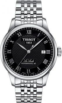 zegarek  Tissot T006.407.11.053.00