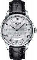 Zegarek męski Tissot le locle T006.407.16.033.00 - duże 1
