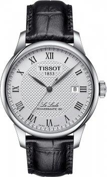 zegarek  Tissot T006.407.16.033.00