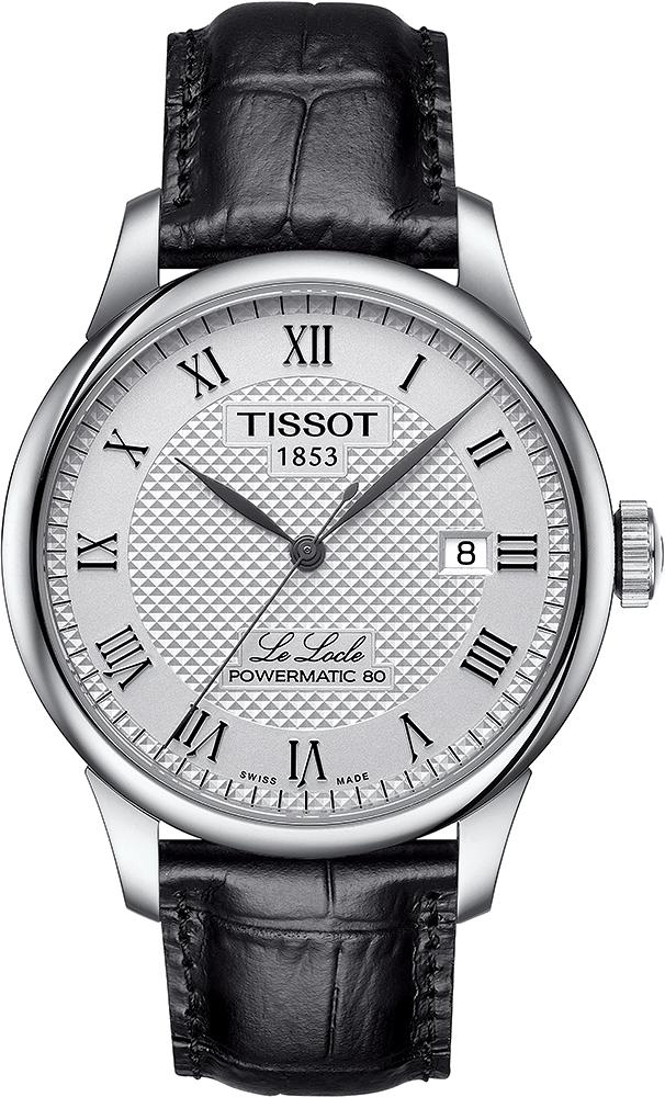 Tissot T006.407.16.033.00 Le Locle LE LOCLE POWERMATIC 80