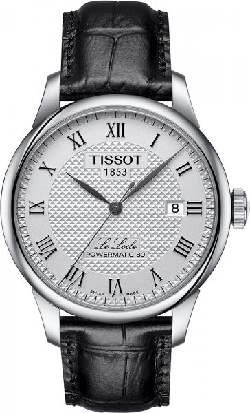 Zegarek Tissot T006.407.16.033.00 - duże 1