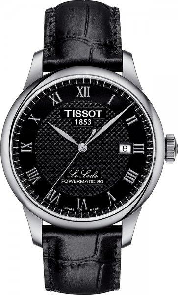 Tissot T006.407.16.053.00 Le Locle LE LOCLE POWERMATIC 80