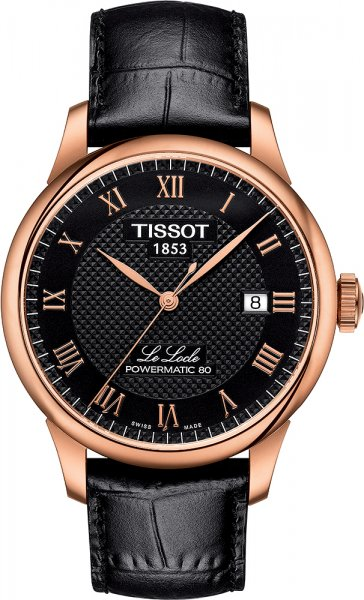 Tissot T006.407.36.053.00 Le Locle LE LOCLE POWERMATIC 80