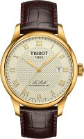 Zegarek męski Tissot le locle T006.407.36.263.00 - duże 1