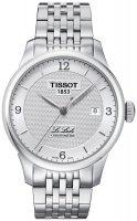 Zegarek męski Tissot le locle T006.408.11.037.00 - duże 1