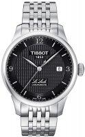 Zegarek męski Tissot le locle T006.408.11.057.00 - duże 1
