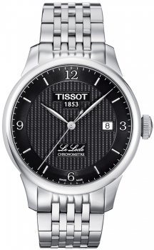 zegarek męski Tissot T006.408.11.057.00