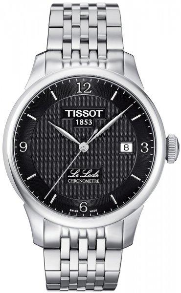 Zegarek Tissot T006.408.11.057.00 - duże 1