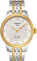Zegarek Tissot  T006.408.22.037.00