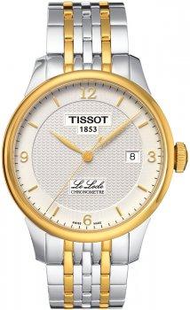 zegarek męski Tissot T006.408.22.037.00