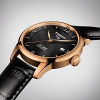 Zegarek męski Tissot le locle T006.408.36.057.00 - duże 2
