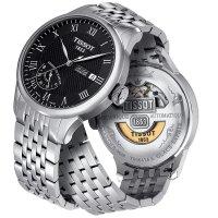 Zegarek męski Tissot le locle T006.424.11.053.00 - duże 2