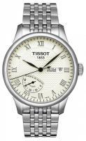 zegarek Le Locle Tissot T006.424.11.263.00