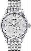 Zegarek męski Tissot le locle T006.428.11.038.00 - duże 1