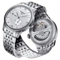 Zegarek męski Tissot le locle T006.428.11.038.00 - duże 2
