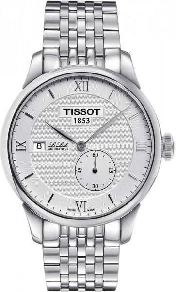 Zegarek Tissot T006.428.11.038.00 - duże 1