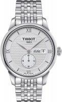 Zegarek męski Tissot le locle T006.428.11.038.01 - duże 1