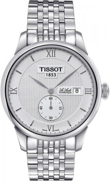 T006.428.11.038.01 - zegarek męski - duże 3