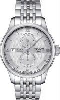 Zegarek męski Tissot le locle T006.428.11.038.02 - duże 1