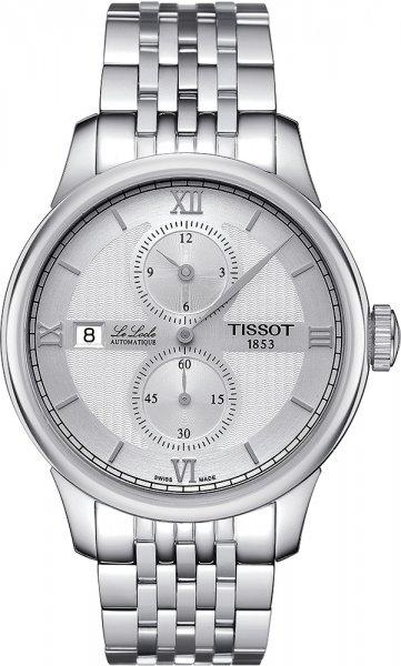 T006.428.11.038.02 - zegarek męski - duże 3
