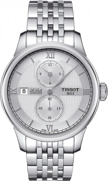 Zegarek Tissot T006.428.11.038.02 - duże 1