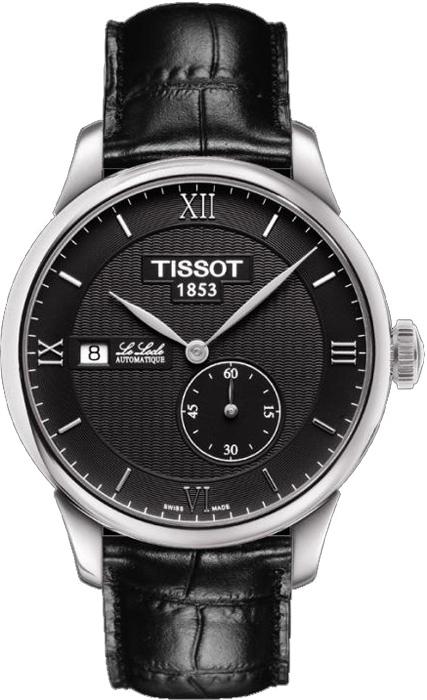 T006.428.16.058.00-POWYSTAWOWY - zegarek męski - duże 3