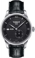Zegarek męski Tissot le locle T006.428.16.058.00 - duże 1