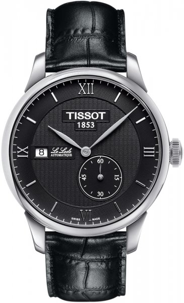 Zegarek Tissot T006.428.16.058.00 - duże 1
