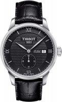 Zegarek męski Tissot le locle T006.428.16.058.01 - duże 1