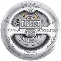 Zegarek męski Tissot le locle T006.428.16.058.01 - duże 2
