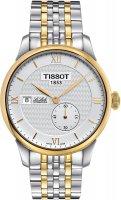 Zegarek męski Tissot le locle T006.428.22.038.00 - duże 1