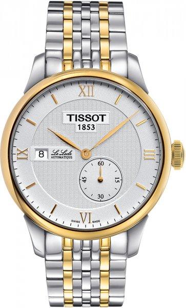 Zegarek Tissot T006.428.22.038.00 - duże 1