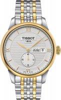 Zegarek męski Tissot le locle T006.428.22.038.01 - duże 1