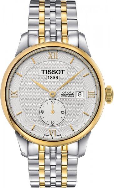 Tissot T006.428.22.038.01 Le Locle LE LOCLE AUTOMATIC PETITE SECONDE