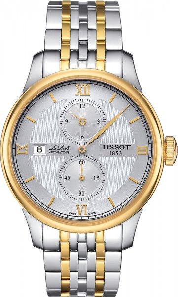 T006.428.22.038.02 - zegarek męski - duże 3