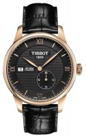 Zegarek męski Tissot le locle T006.428.36.058.00 - duże 1