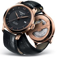 Zegarek męski Tissot le locle T006.428.36.058.00 - duże 2