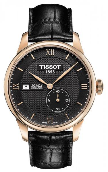 Zegarek Tissot T006.428.36.058.00 - duże 1
