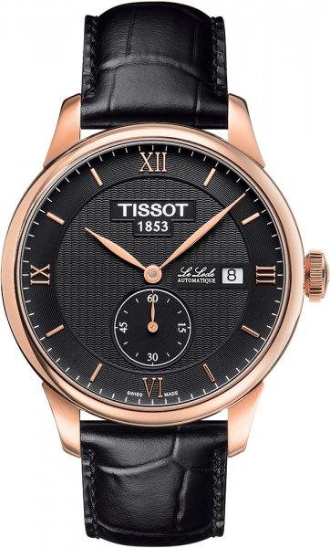 Tissot T006.428.36.058.01 Le Locle LE LOCLE AUTOMATIC PETITE SECONDE