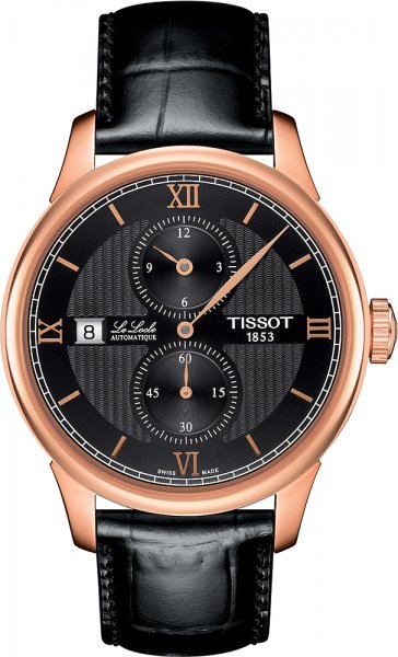 Tissot T006.428.36.058.02 Le Locle LE LOCLE AUTOMATIC REGULATEUR