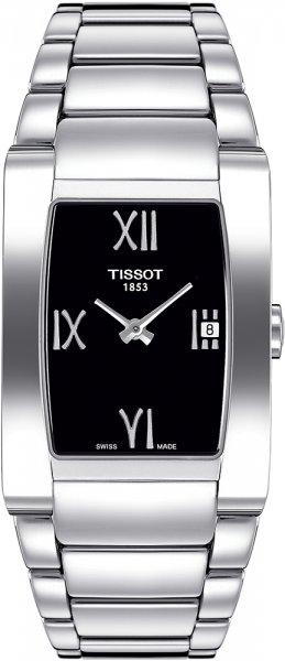 Zegarek Tissot T007.309.11.053.00 - duże 1