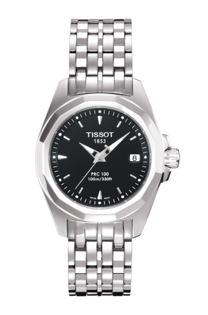 Zegarek Tissot T008.010.11.051.00 - duże 1