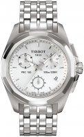 Zegarek damski Tissot prc 100 T008.217.11.031.00 - duże 1