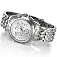 Zegarek damski Tissot prc 100 T008.217.11.031.00 - duże 2