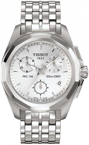 Zegarek Tissot T008.217.11.031.00 - duże 1