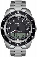 Zegarek męski Tissot t-touch expert T013.420.44.057.00 - duże 1