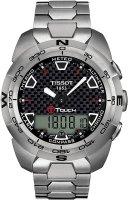 zegarek T-TOUCH EXPERT Titanium Tissot T013.420.44.201.00