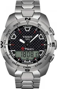 zegarek męski Tissot T013.420.44.201.00
