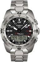 zegarek T-TOUCH EXPERT Titanium Tissot T013.420.44.202.00